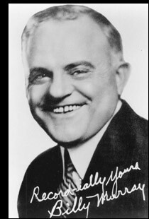 Billy Murray (1877-1954)