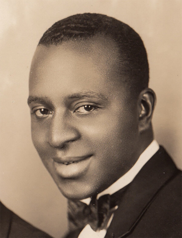 Bob Fuller Clarinet