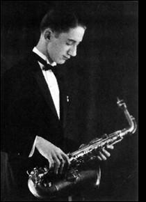 """Charles """"Pee Wee"""" Russell (1906-1969)"""