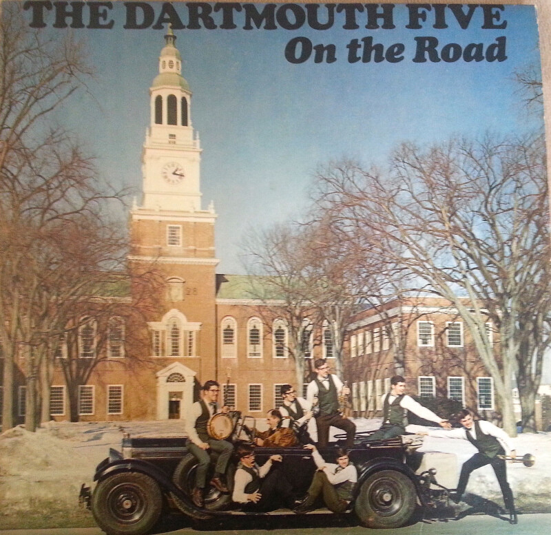 Dartmouth Five On the Road