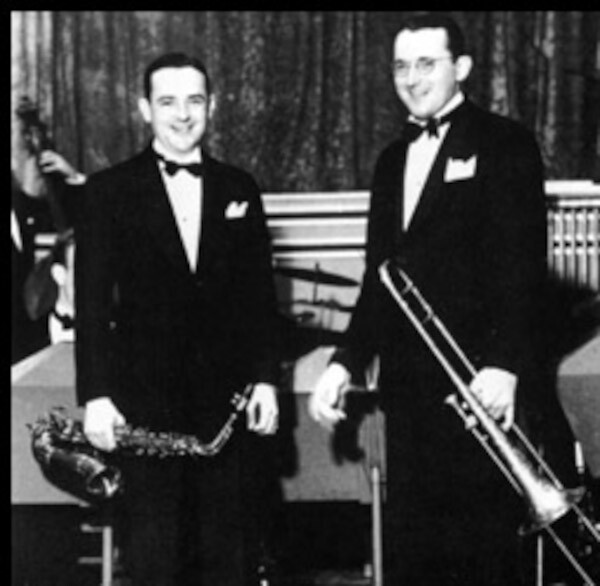 Dorsey Brothers Orchestra