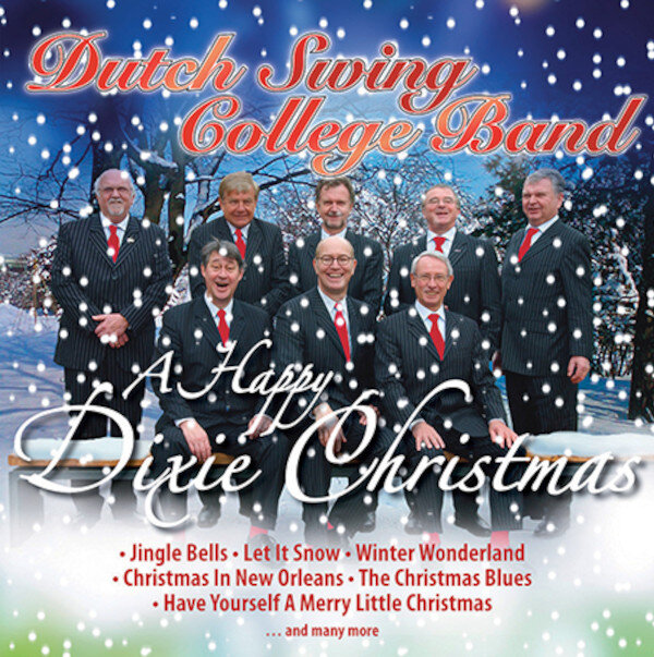 Dutch Swing College Band Dixie Christmas