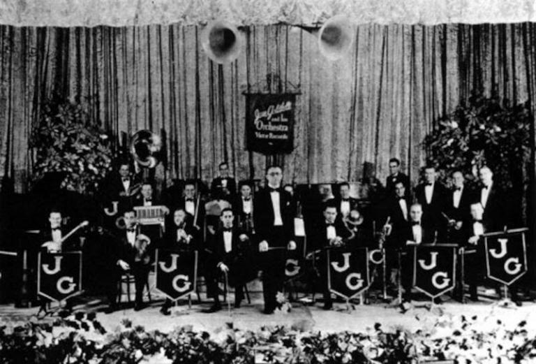 Jean Goldkette and his Orchestra