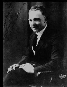Nick LaRocca (1889-1961)
