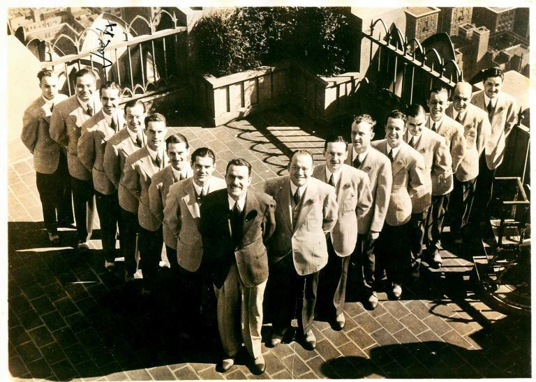 Casa Loma Band