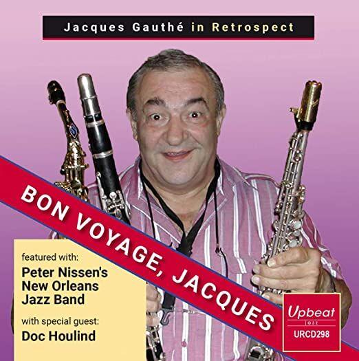Bon Voyage Jacques