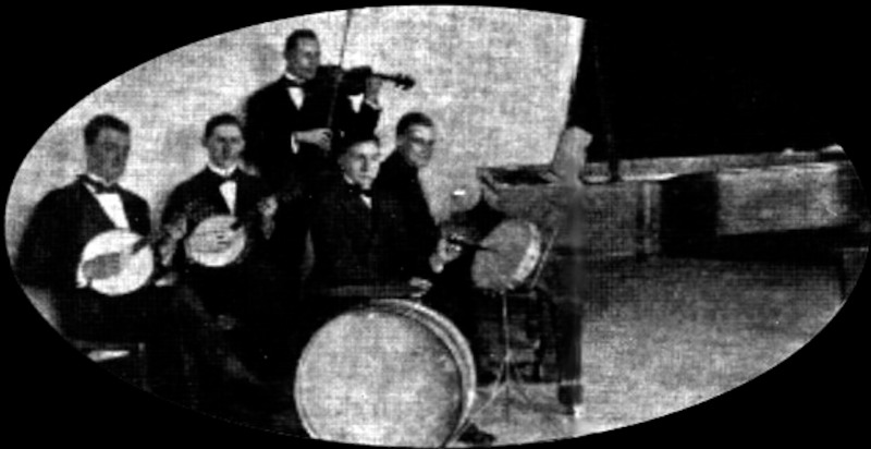 Borbee's Jazz Orchestra