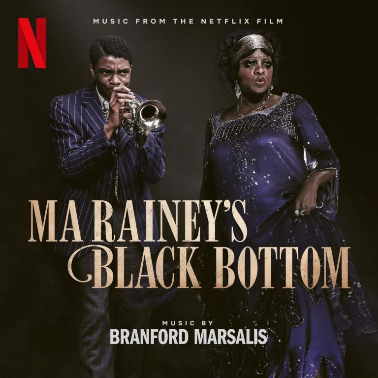 Branford Marsalis • Ma Rainey's Black Bottom Soundtrack