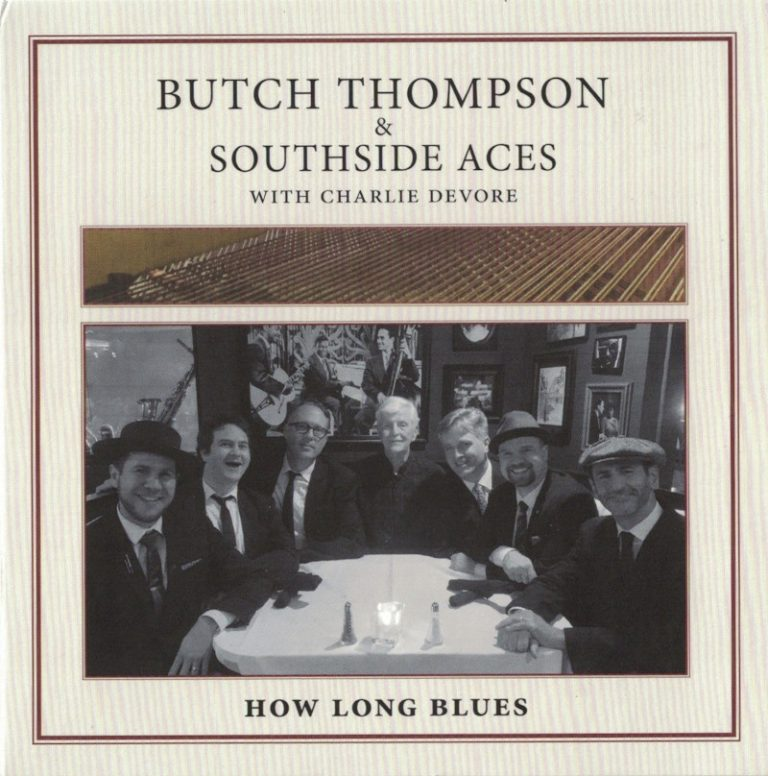 Butch Thompson and the Southside Aces