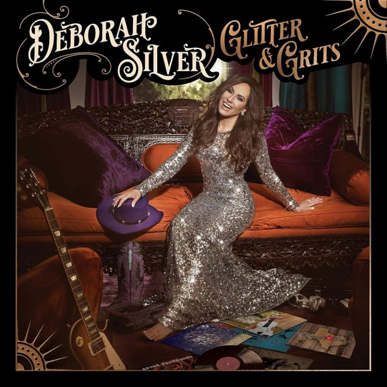 Glitter and Grits CD