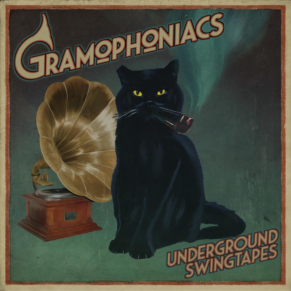 Gramophoniacs • Underground Swingtapes