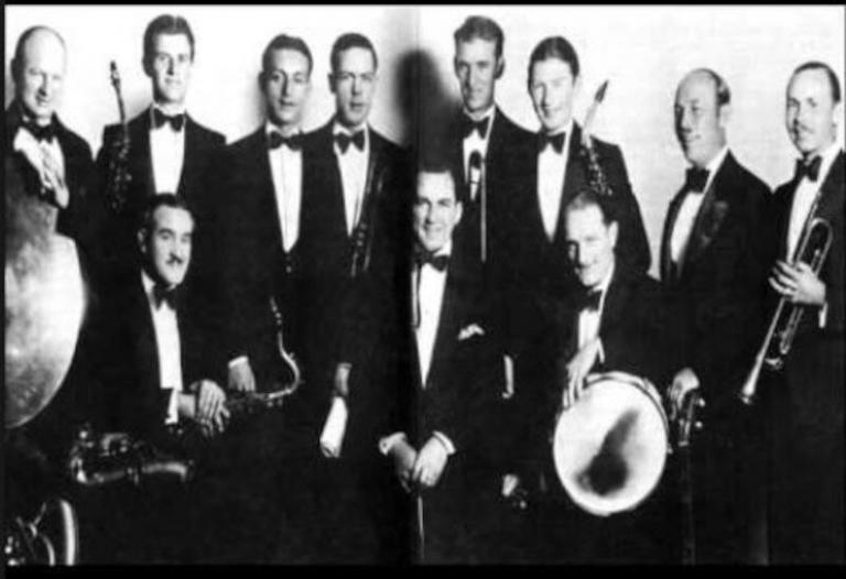 Jesse Stafford Orchestra