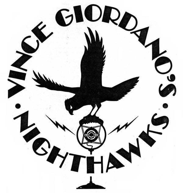 Nighthawks logo