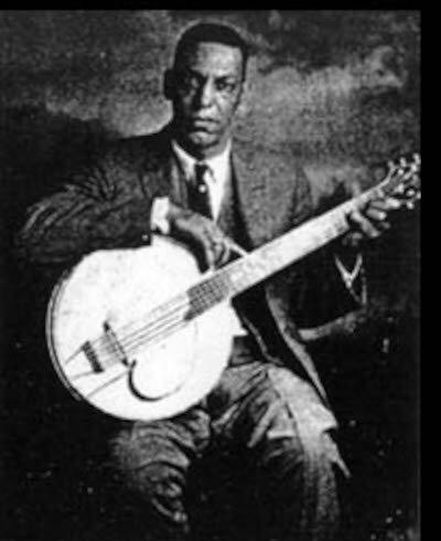 """""""Papa"""" Charlie Jackson (1890-1938)"""