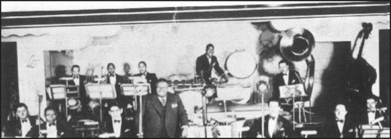 Tiny Parham and his Musicians
