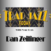 Dan Zeilinger's Trad Jazz Today brings excellent interviews to YouTube.
