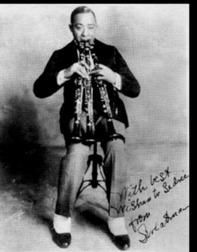Wilbur Sweatman
