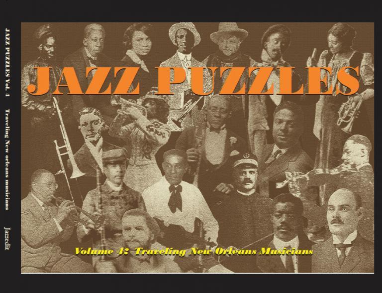 jazz puzzles 4