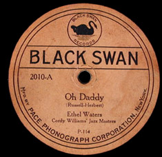 The Rise and Fall of Black Swan Records