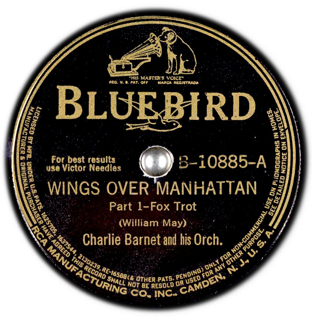 Wings Over Manhattan 78