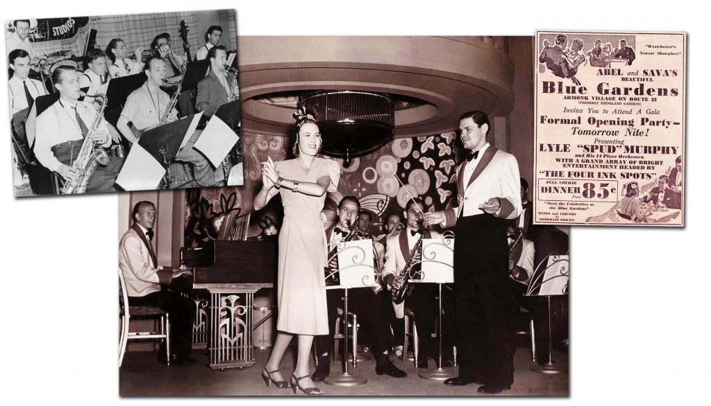 "Lyle ""Spud"" Murphy: Unsung Hero of Swing"