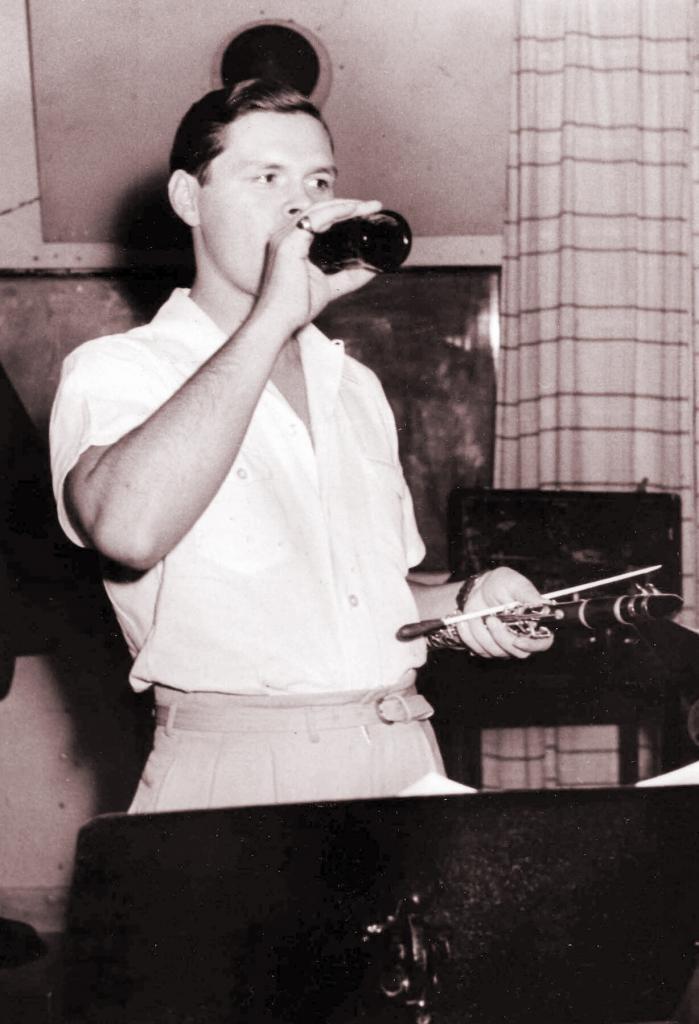 Spud Murphy 1939