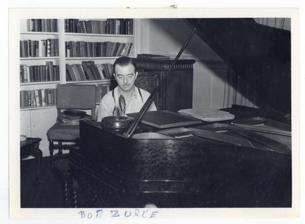 Bob Zurke