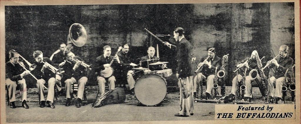 Buffalodians ca. 26