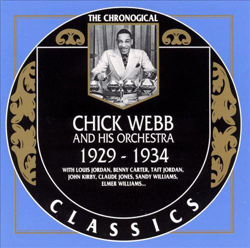 Chick Webb 1929-34