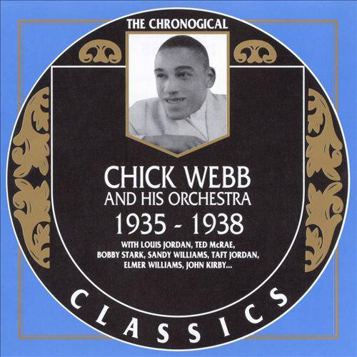 Chick Webb 1935-38