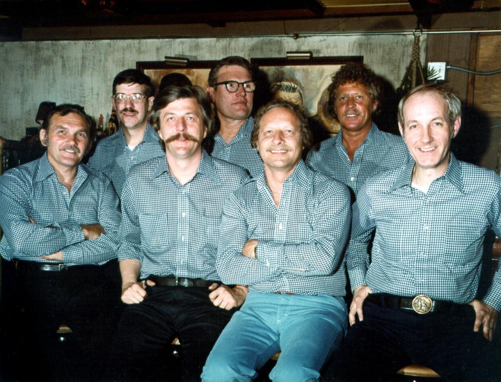 Hall Brothers Jazz Band