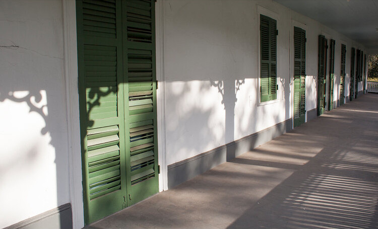 1811 Kid Ory House