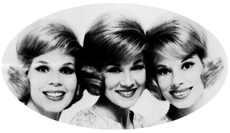 Phyllis McGuire, last of the McGuire Sisters, has Died
