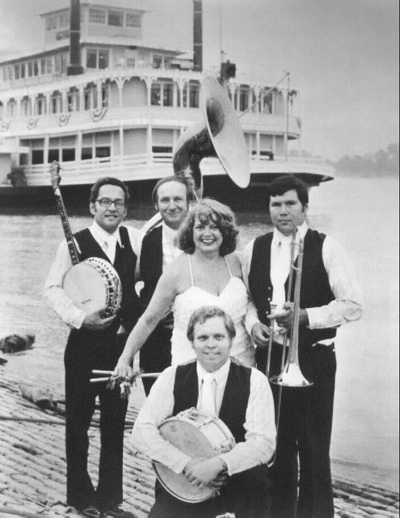 Old St. Louis Levee Band