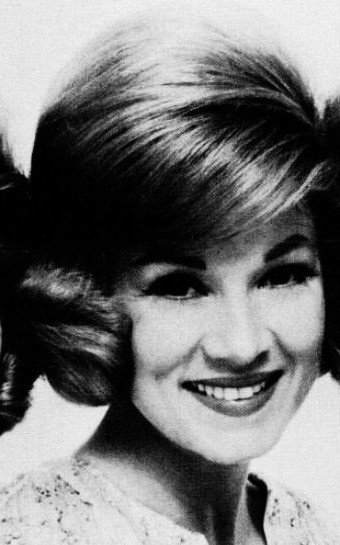 Phyllis McGuire Sisters