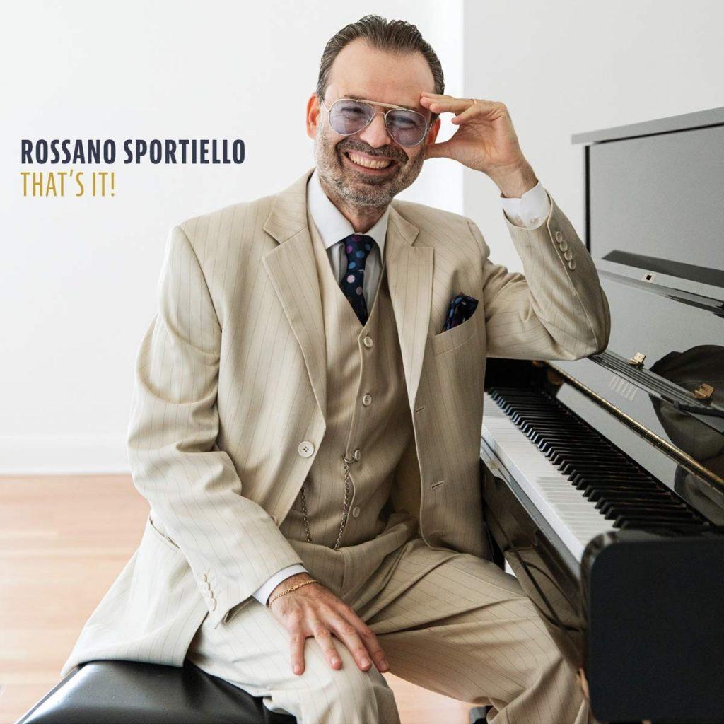 Rossano Sportiello That's It
