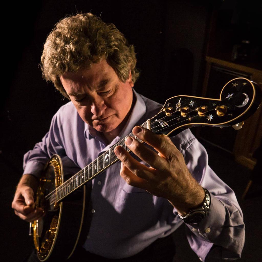 Scott Whitfield Banjo