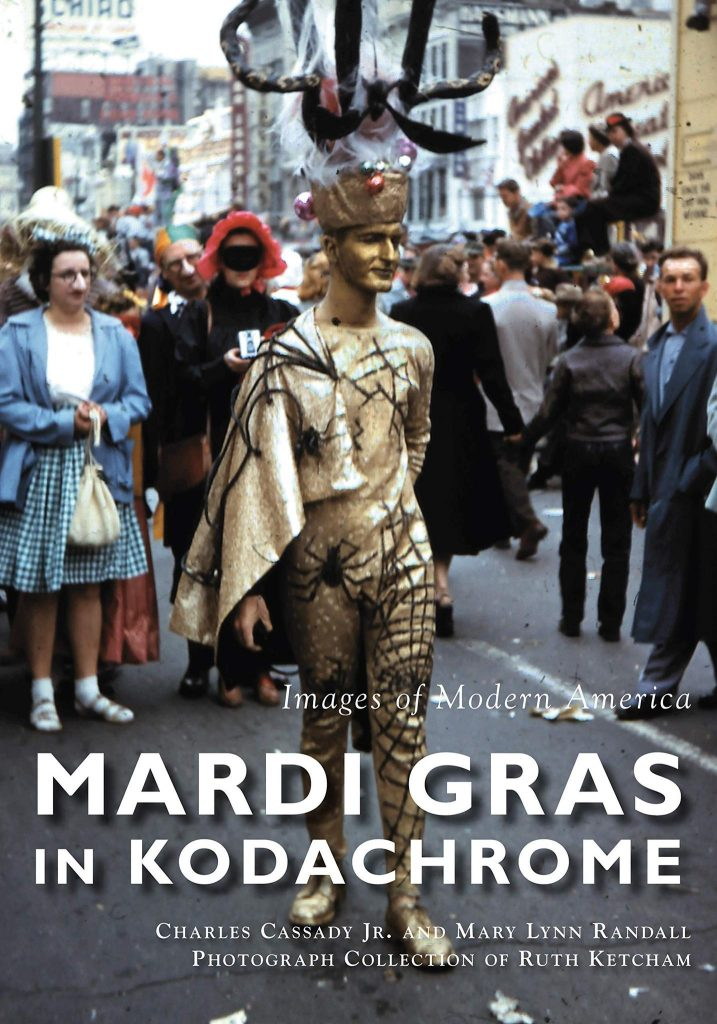 Mardi Gras Reads