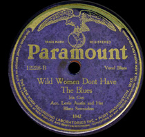 Ida Cox acc. by Lovie Austin and her Blues Serenaders