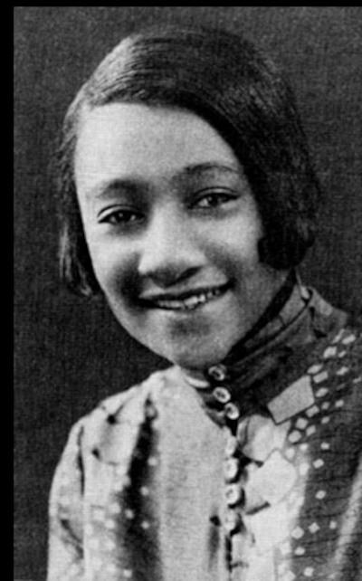 Alberta Hunter (1895-1984)