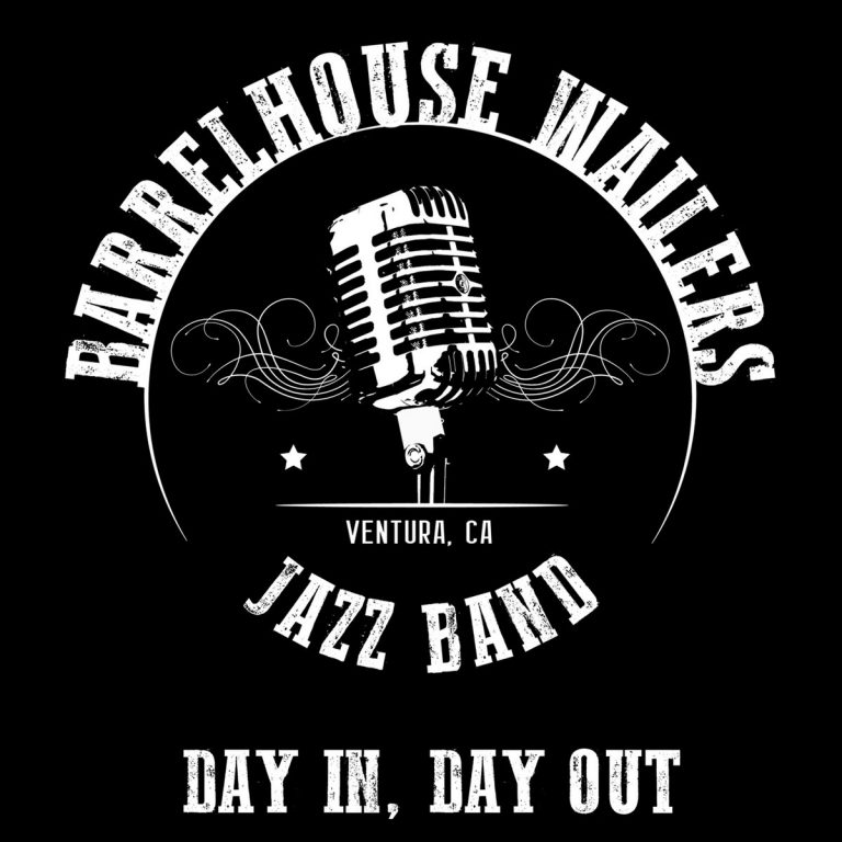 Barrelhouse Wailers Day in Day Out