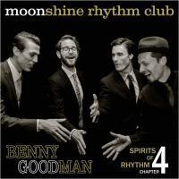 Moonshine Rhythm Club • Spirits of Rhythm