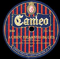 Jazzbo's Carolina Serenaders