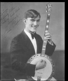 Eddie Peabody (1902-1970)