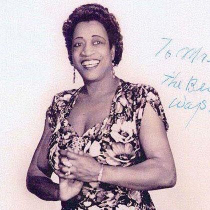 Ida Cox (1888-1967)
