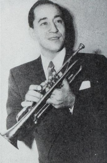 Louis Prima: Profiles in Jazz