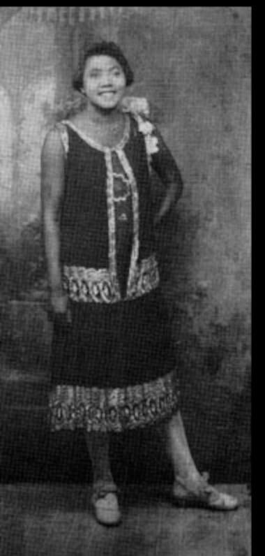 Mary Johnson (1900-1970)