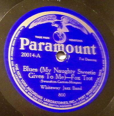 Whiteway Jazz Band