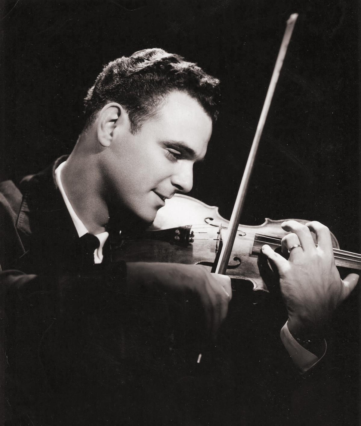 Bobby's Classical persona, 1960s.