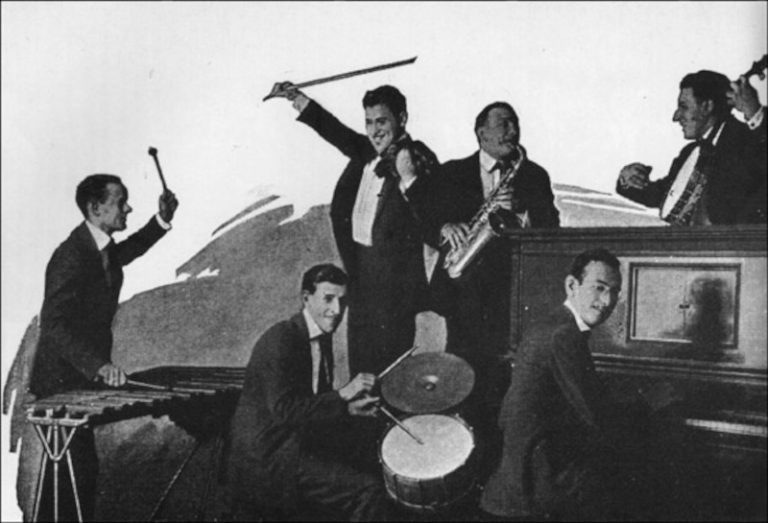 Ben Selvin and his Novelty Orchestra 1920